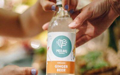 Descubre nuestra Ginger Beer