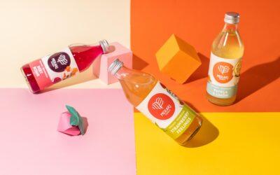 Bebidas funcionales – Como las que hacemos en Meraki
